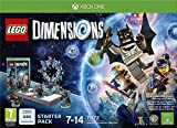 LEGO Dimensions: Starter Pack (Xbox One) (輸入版)