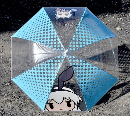 艦隊これくしょん -艦これ- 痛傘びに 島風
