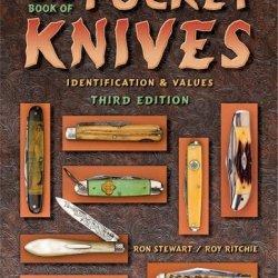 Big Book Of Pocket Knives