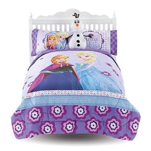 Disney Frozen Bed Sets