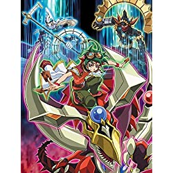 遊☆戯☆王ARC-V TURN-5 [DVD]