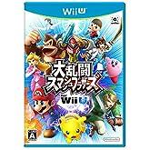 大乱闘スマッシュブラザーズ for Wii U【Amazon.co.jp限定特典】飛び出るオリジナ ル3Dクリアファイル(B6)&ポストカードセット 付