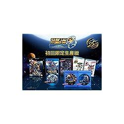 【PS4】スーパーロボット大戦OG ムーン・デュエラーズ 初回限定生産版