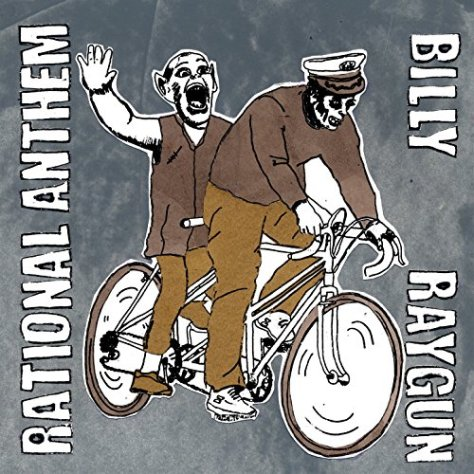 Rational Anthem - Billy Raygun-Rational Anthem - Billy Raygun-SPLIT-7INCH VINYL-FLAC-2010-FATHEAD Download