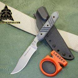 Tops Idaho Field Knife.