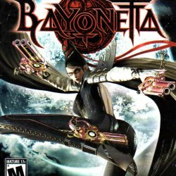 Bayonetta Ps3 Instruction Booklet (Sony Playstation 3 Manual Only - No Game) [Pamphlet Only - No Game Included] Play Station