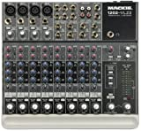 Mackie 1202-VLZ3 12-Ch. Compact Recording/SR Mixer