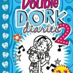 Double Dork Diaries #2 By Russell, Rachel Renee (2013)