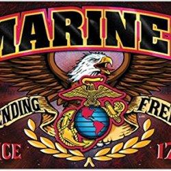 Flags Us Marines Flag Sdflma