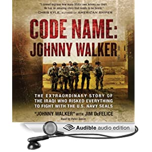 Amazon.com: Code Name: Johnny Walker: The Extraordinary ...