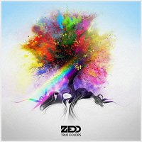 Zedd-True Colors-Deluxe Edition-CD-FLAC-2015-FORSAKEN