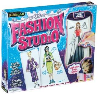 SmartLab Toys Fashion Studio $10.23 (reg. $24.99) jungledealsblog.com