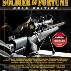 Soldier Of Fortune Gold Edition - Pc