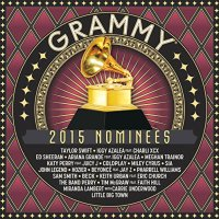 VA-2015 Grammy Nominees-CD-FLAC-2015-PERFECT