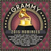 VA-2015 Grammy Nominees-CD-FLAC-2015-PERFECT
