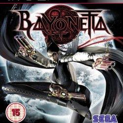 Bayonetta (Ps3) [Uk Import]