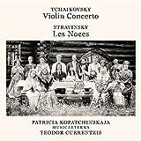 Tchaikovsky/Stravinsky