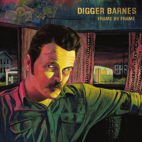 Digger Barnes-Frame By Frame-CD-FLAC-2014-PsyCZnP Download