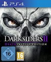 Darksiders 2 - Deathinitive Edition - [PlayStation 4]