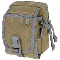 Maxpedition M-1 Waistpack (Khaki-Foliage)