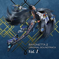 Ev03-7 Bayonetta, Ready To Fight (A)