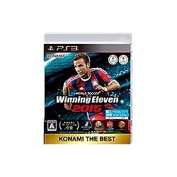 ワールドサッカーウイニングイレブン 2015 KONAMI THE BEST