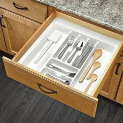 Rev-A-Shelf - Ct-4W-52 - (Xl) Cutlery Organizer