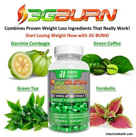 3G-BURN-Extreme-Fat-Burner-for-Rapid-Weight-Loss-Pharmaceutical-Grade-Thermogenic-Diet-Pills-Made-with-Garcinia-Cambogia-Green-Coffee-Forskolin-and-Green-Tea-120-Capsules