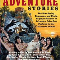 The Big Book Of Adventure Stories (Vintage Original)