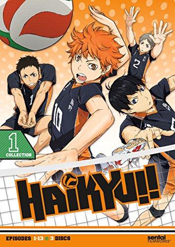ハイキュー!! / HAIKYU: COLLECTION 1 (北米版)