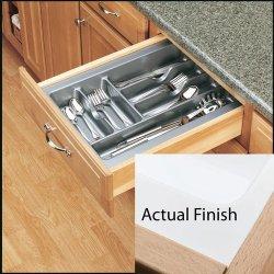 Rev-A-Shelf - Gct-2W-52 - Glossy (M) Cutlery Organizer