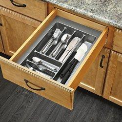Rev-A-Shelf - Gct-2S-52 - Glossy (M) Cutlery Organizer