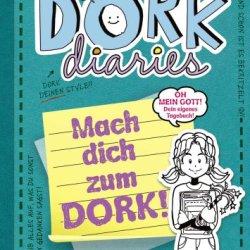 Dork Diaries, Band 3 1/2