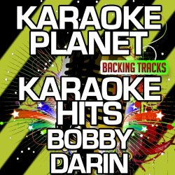 Mack The Knife (Live Version) [Karaoke Version] (Originally Performed By Bobby Darin)