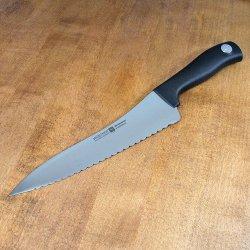 Wusthof Silverpoint Ii Deli Knife, 8-Inch