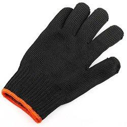 1Pcs Fishing Fillet Gloves Cut Resistant Fillet Knife Glove Thread Weave