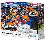 Wii U スプラトゥーン セット