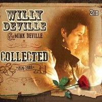 Willy And Mink Deville-Collected-3CD-FLAC-2015-JLM