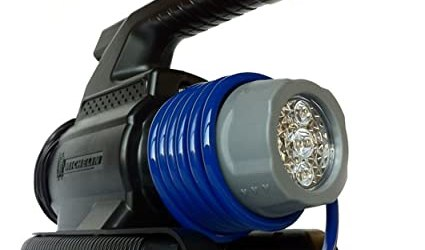 Michelin 3140C Air Compressor for Car