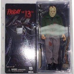 "Necaa Friday The 13Th Jason 8"" Action Figure"