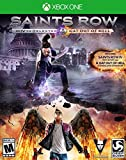 Saints Row IV Re-Elected + Gat out of Hell(北米版)