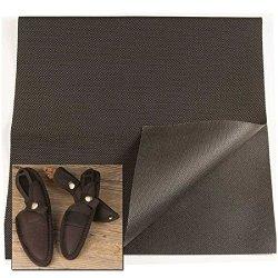 "Cordura Ballistic Fabric 12"" X 24"", Black"