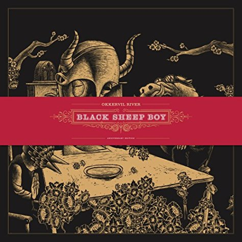 Okkervil River-Black Sheep Boy-(JAG80)-CD-FLAC-2005-k4 Download