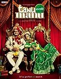 Tanu Weds Manu [Blu-ray]