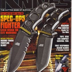 Tactical Knives, September 2008 Issue