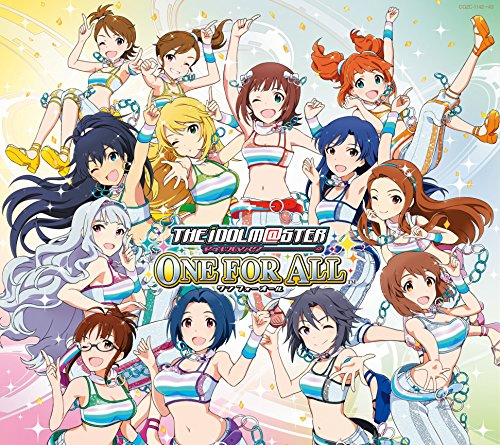 THE IDOLM@STER MASTER ARTIST 3 FINALE Destiny【限定盤CD+BD-A】