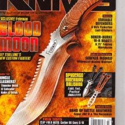 Tactical Knives (Blood Moon, May 24, 2010)