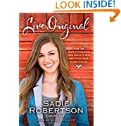 Sadie Robertson (Author), Beth Clark (Author)  (126)  Buy new:  $22.99  $14.54  94 used & new from $7.20