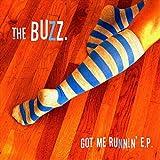 Got Me Runnin' EP