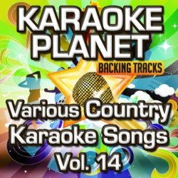 I Wanna Make You Close Your Eyes (Karaoke Version) (Originally Performed By Dierks Bentley)